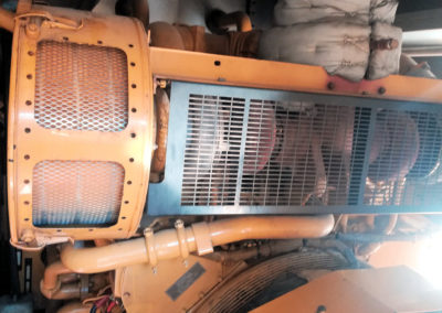 CAT 3508 B - Γεννήτρια 1000 KVA | Γεννήτριες Γονίδης, ενοικίαση και πώληση γεννητριών, σέρβις, κατασκευή πινάκων Η/Ζ